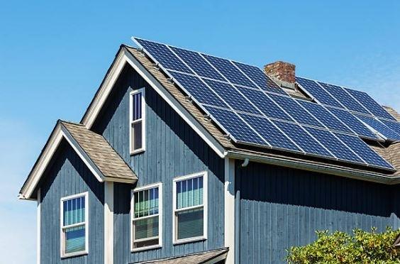 Sunshine State Bans Solar Power Florida S Hurricane Irma