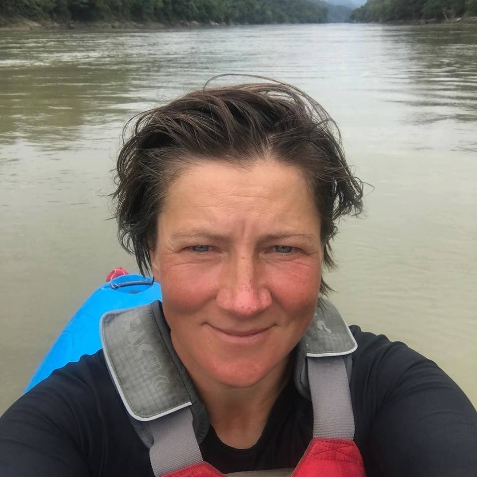 Fears are growing for missing British adventurer, Emma Kelty, who may have been snatched by pirates or drug runners while canoeing in the Amazon
