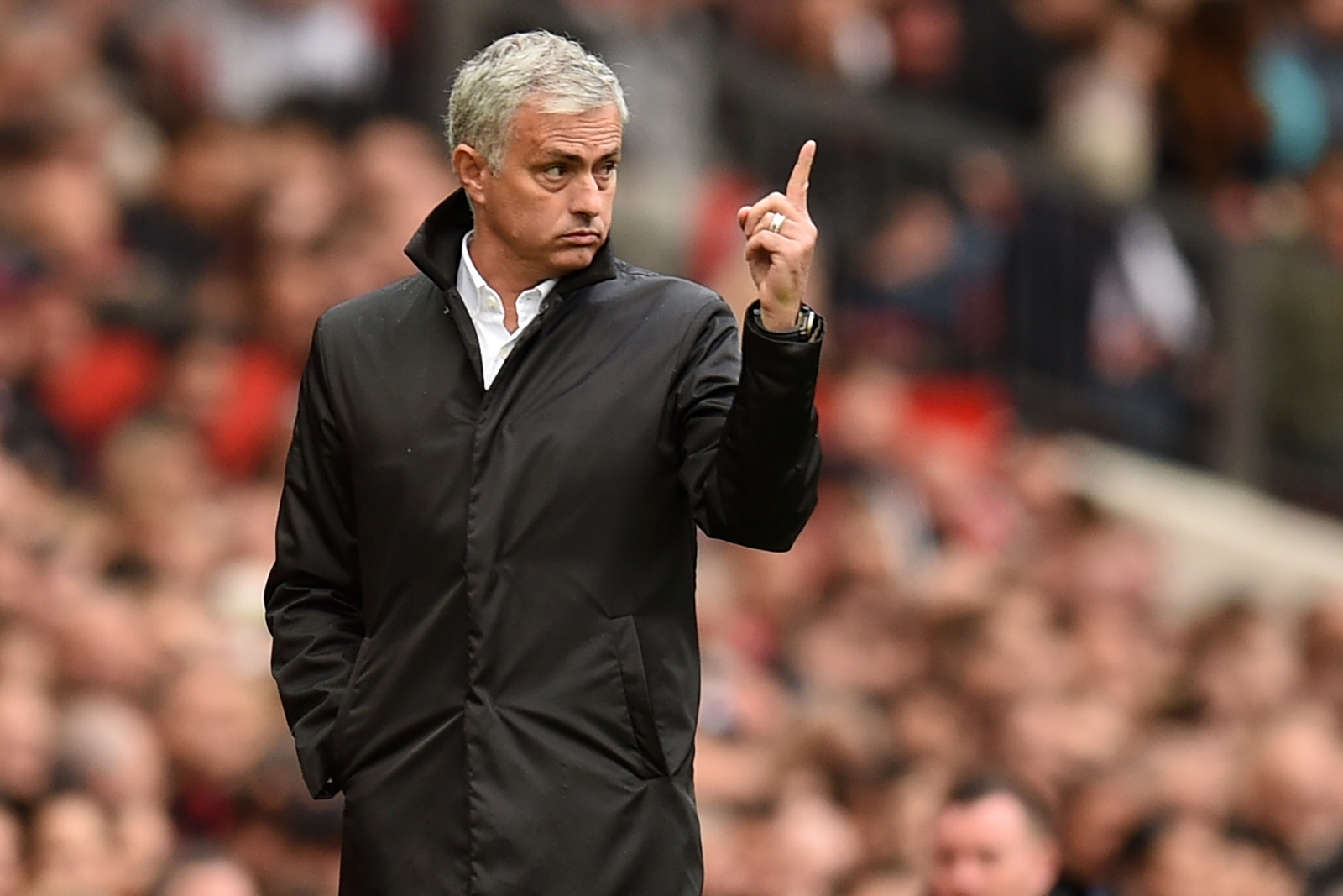 Manchester United defender Luke Shaw could make his comeback against Burton Albion