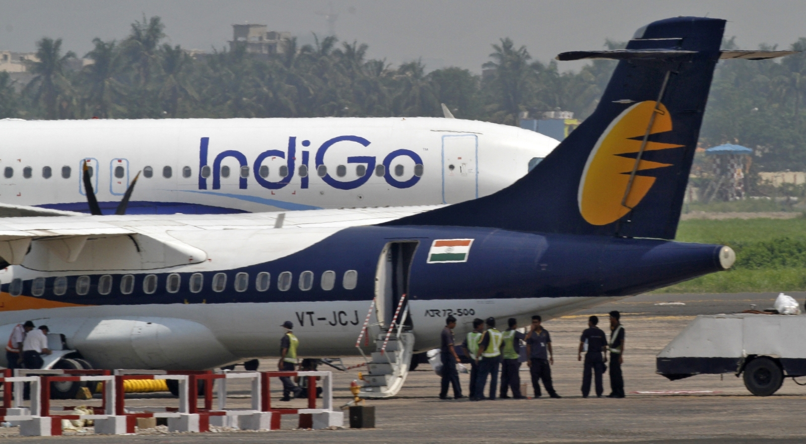Fake cellphone bomb discovered in checked luggage at Mangalore Airport