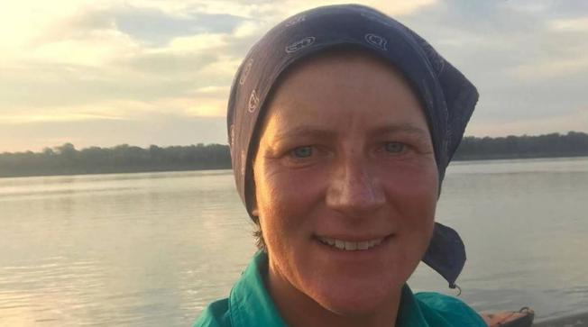 British woman Emma Kelty 'murdered' on solo kayaking Amazon trip