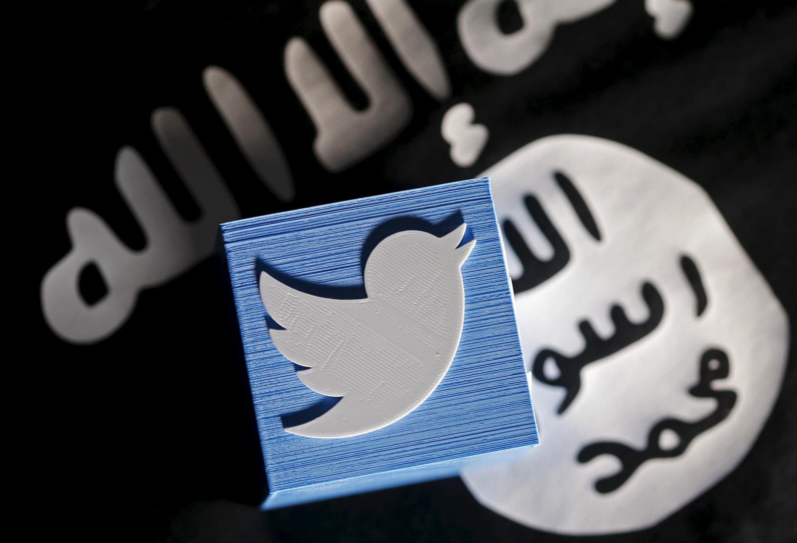 Twitter terror-linked accounts