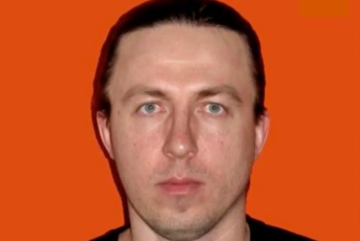 Cinderella Paedophile Nikolay Gavrilov