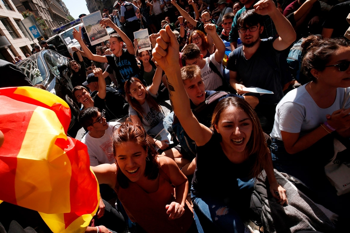 Escalation of political conflict threatens Catalonia's ...