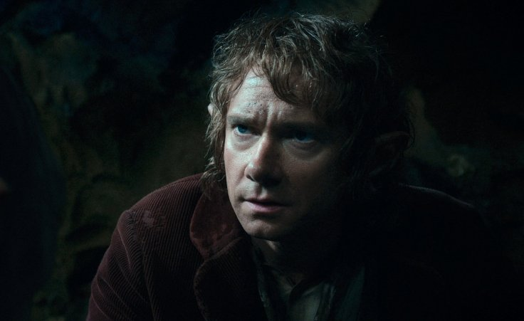 The Hobbit Bilbo Martin Freeman