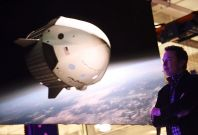 SpaceX satellite constellation