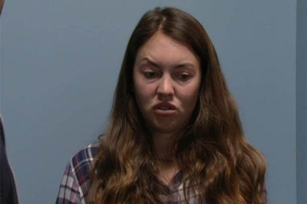 Lacey Turner Nude Photos 23