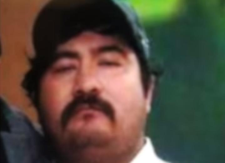 Magdiel Sanchez DEAF MAN SHOT POLICE