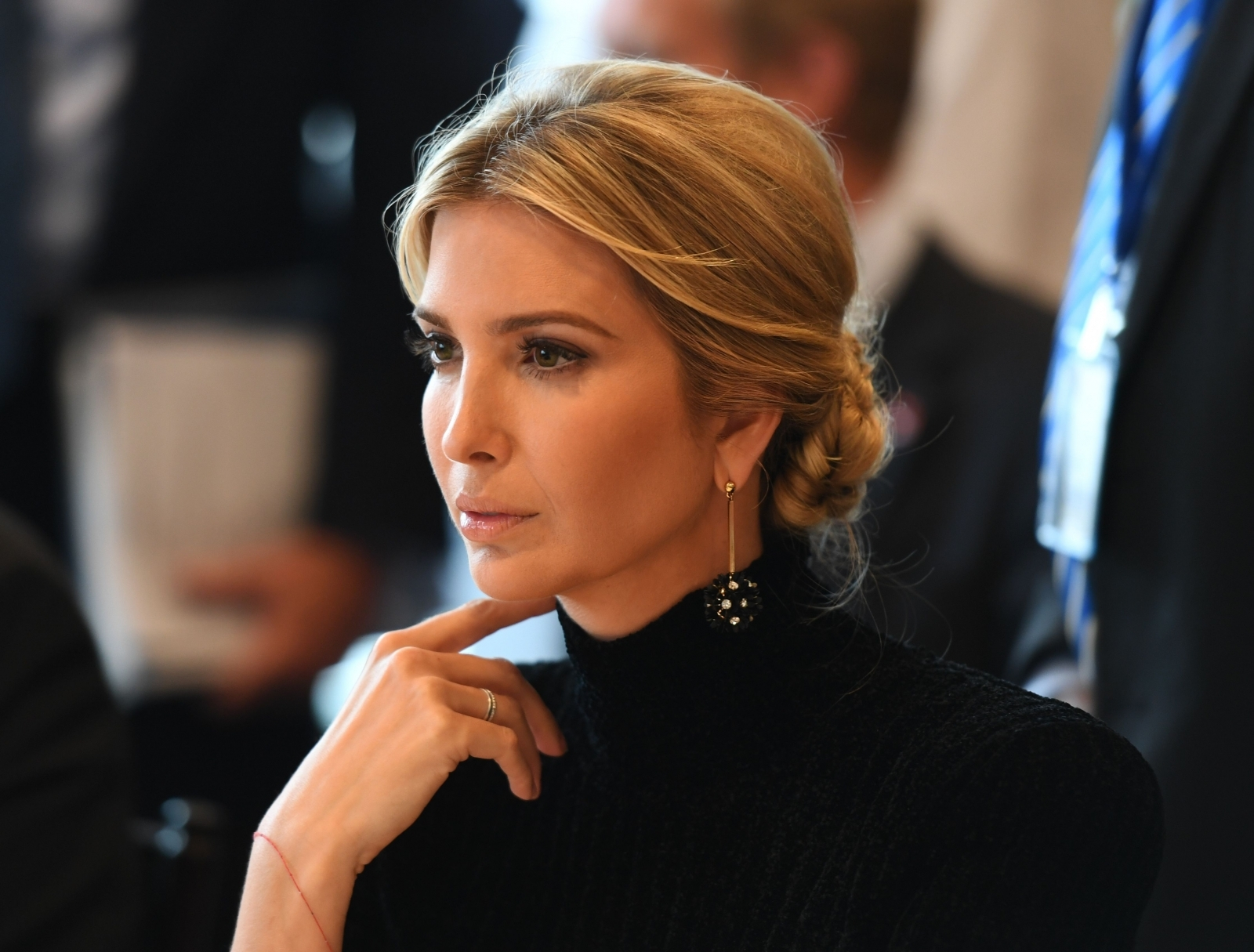 She Has The Best Words Twitter Taunts Ivanka Trump For -2268