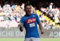 Dries Mertens