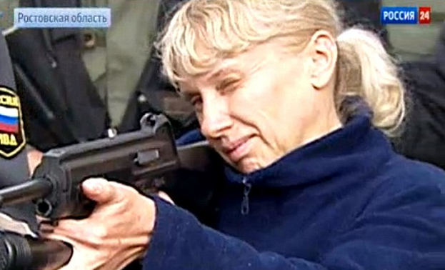 Inessa Tarverdieva