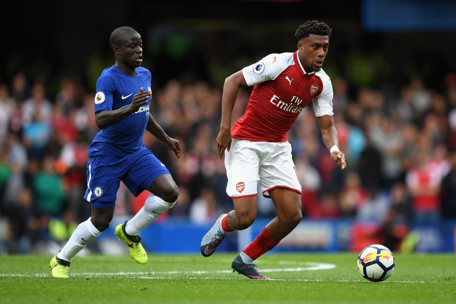 Wenger hints at discontent with Alexis Sanchez