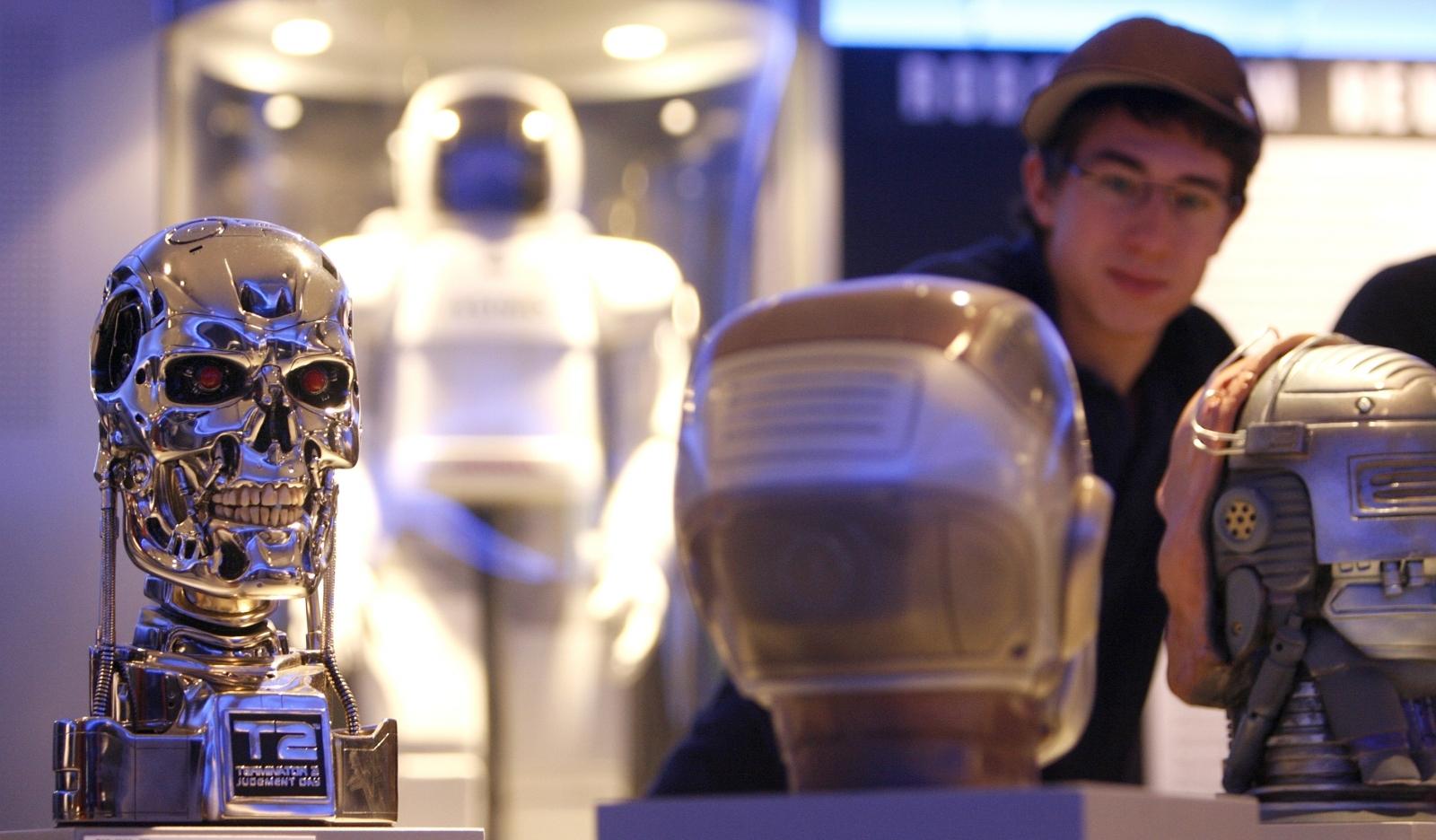 AI bots