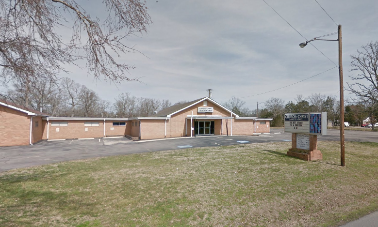 Burnett's Chapel Church of Christ