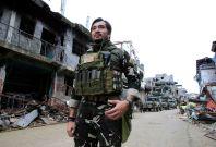 Marawi Philippines Isis Maute