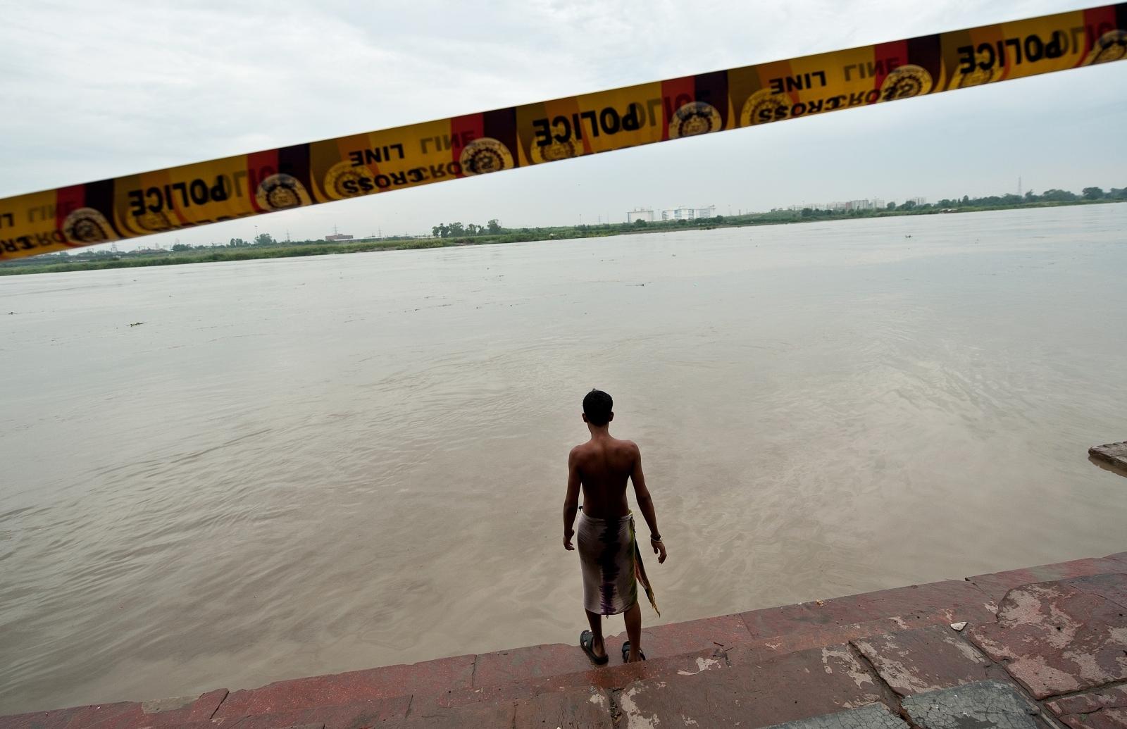 Mumbai Lake