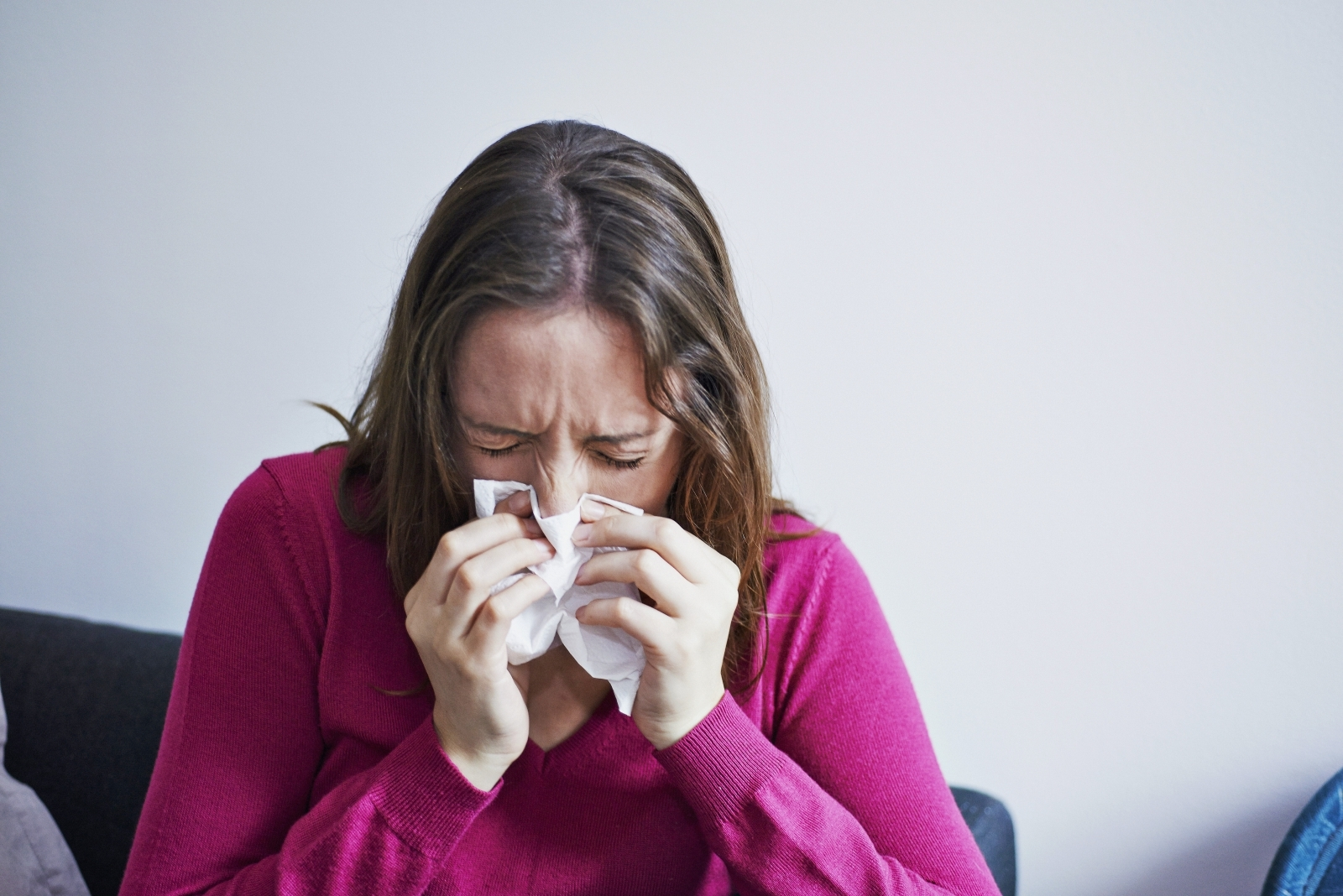 Killer Aussie flu heading for Britain THIS winter as NHS clears beds