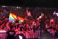 Mashrou' Leila concert