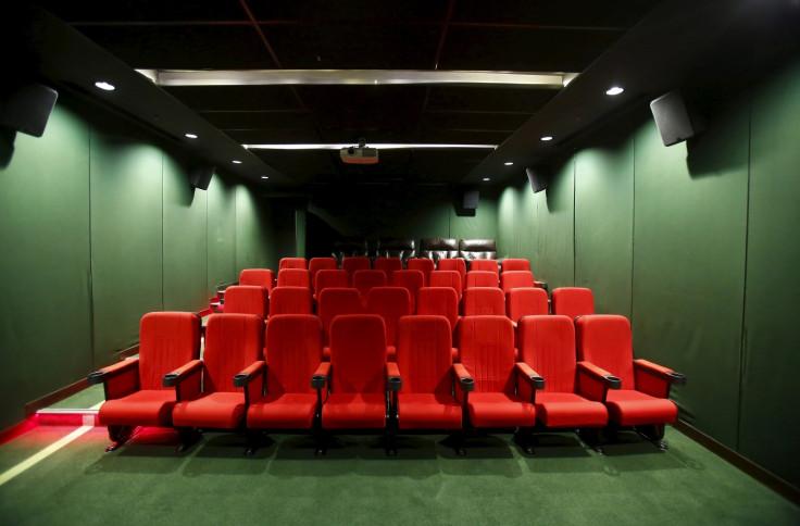 Cinema halls in india to screen anti child abuse short film to stop movie theatre altavistaventures Images