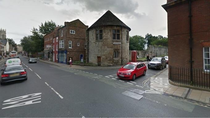 York sexual assault