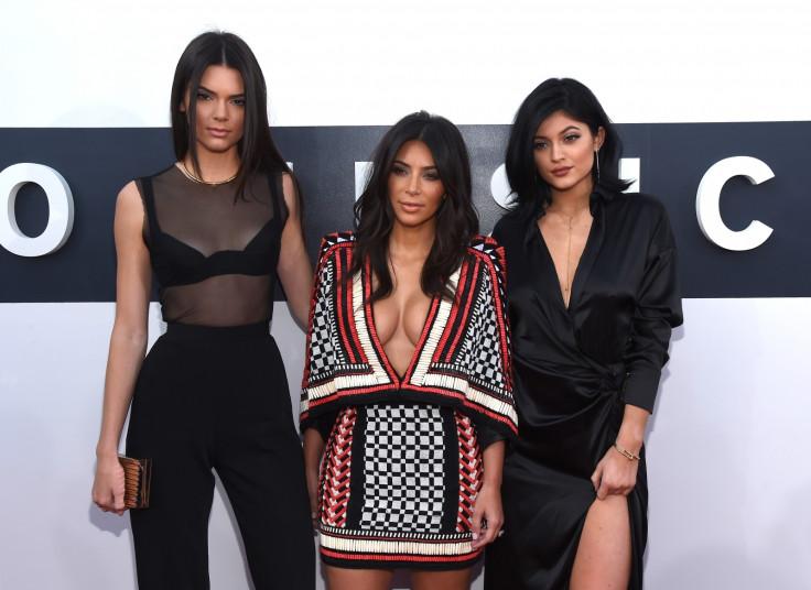 Kim Kardashian, Kendall Jenner laughed at during 2019 Emmys