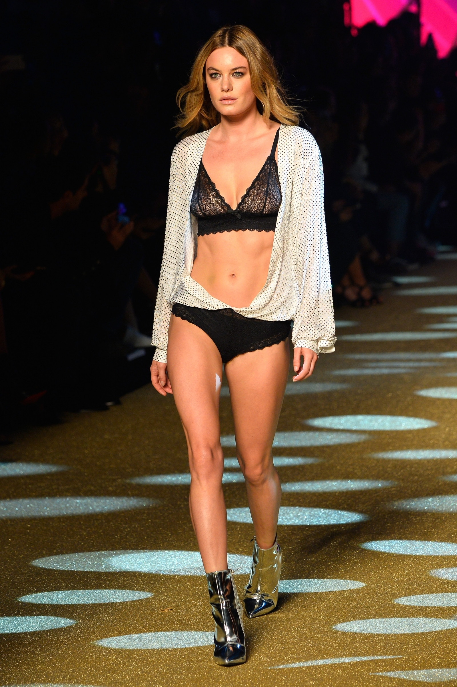 Image result for CAMILLE ROWE