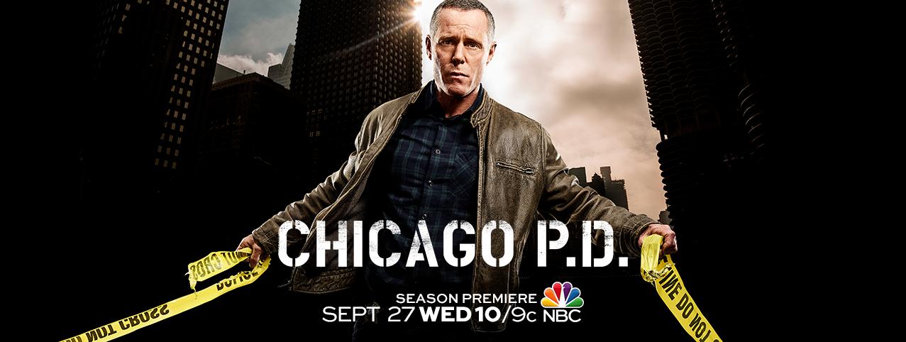 Chicago PD season 6