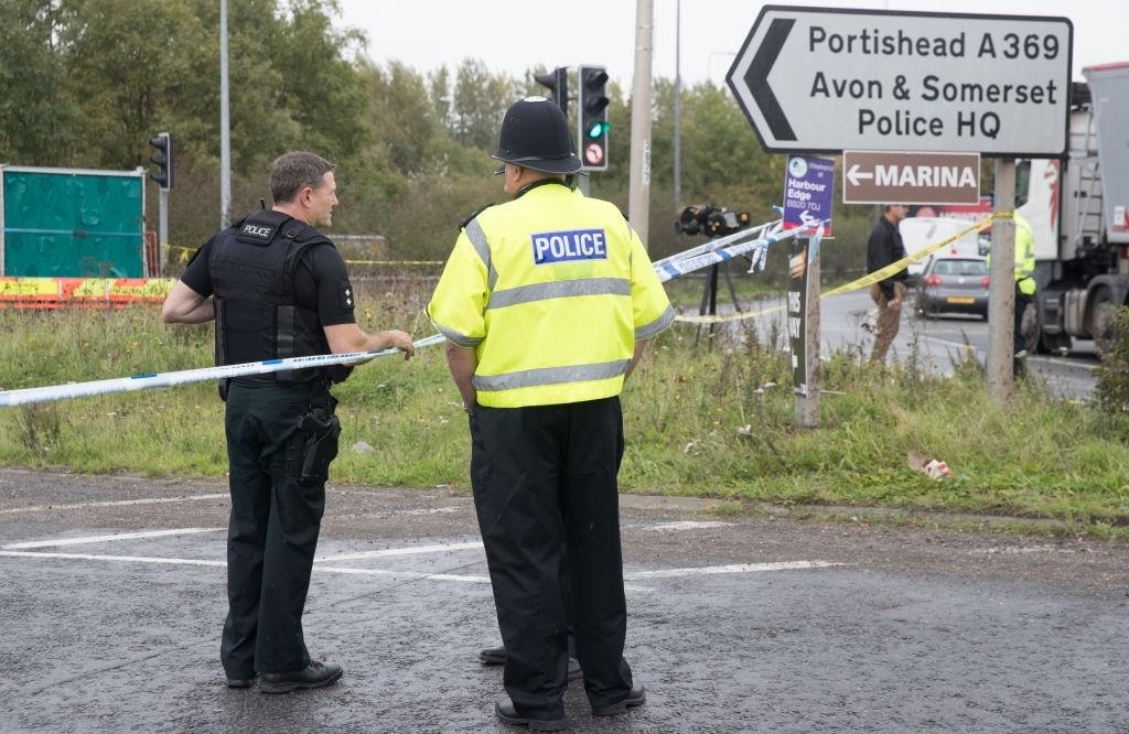 police shooting 1