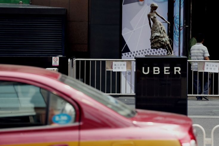 Uber to shut down its car-leasing business in US, 500 jobs