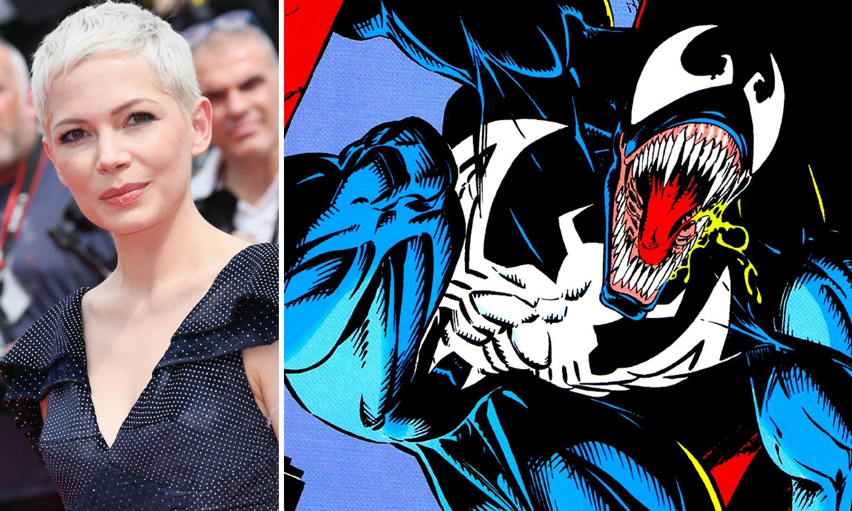 Michelle Williams Venom