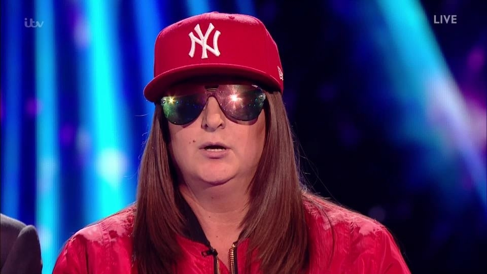 Honey G X-Factor