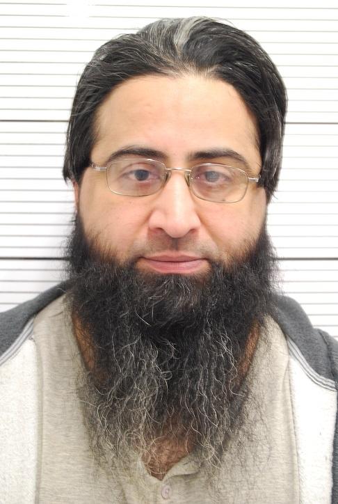 Imam Kamran Hussain