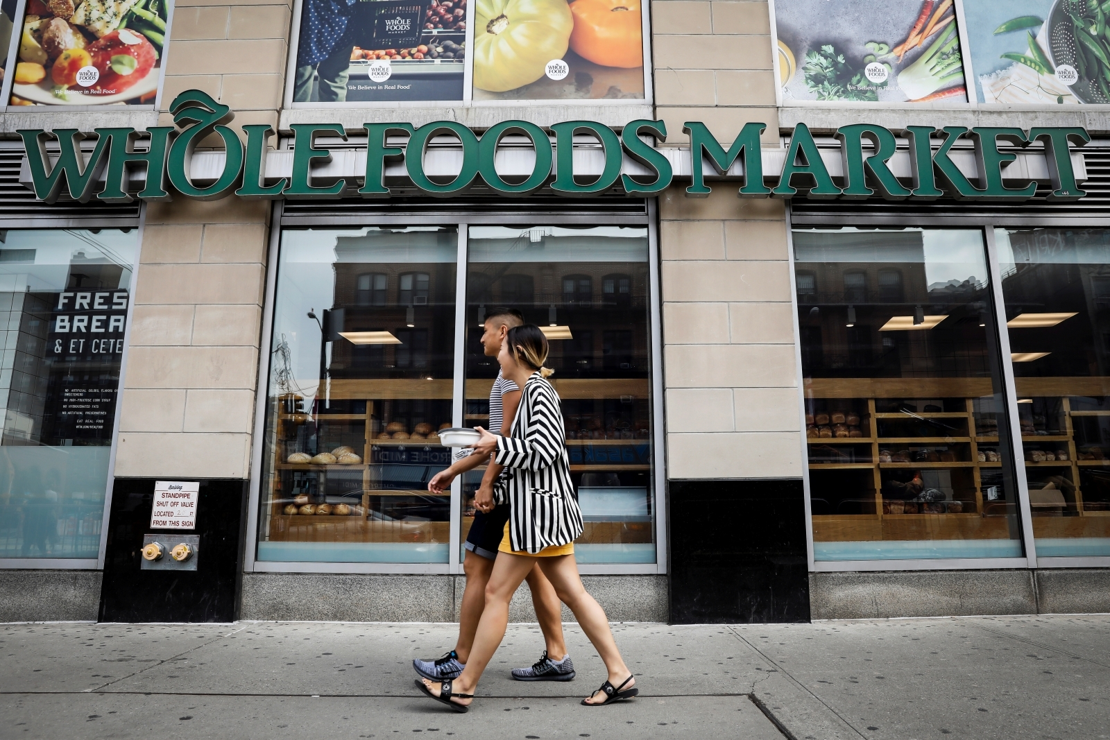 Whole Foods has Point of Sale Systems Hacked