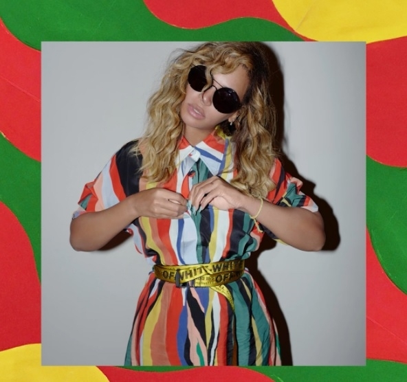 Beyoncé Lends Voice to J Balvin & Willy William's 'Mi Gente' Remix