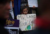 sanctuary cities protest