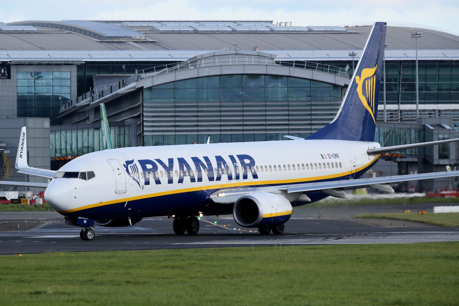 Ryanair facing legal action after 'failing' passengers hit by fiasco