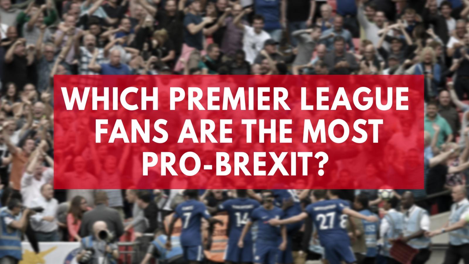 which-premier-league-side-has-the-most-pro-brexit-fans