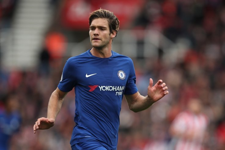 Julen Lopetegui explains Spain snubs for Chelsea\'s Marcos Alonso and ...