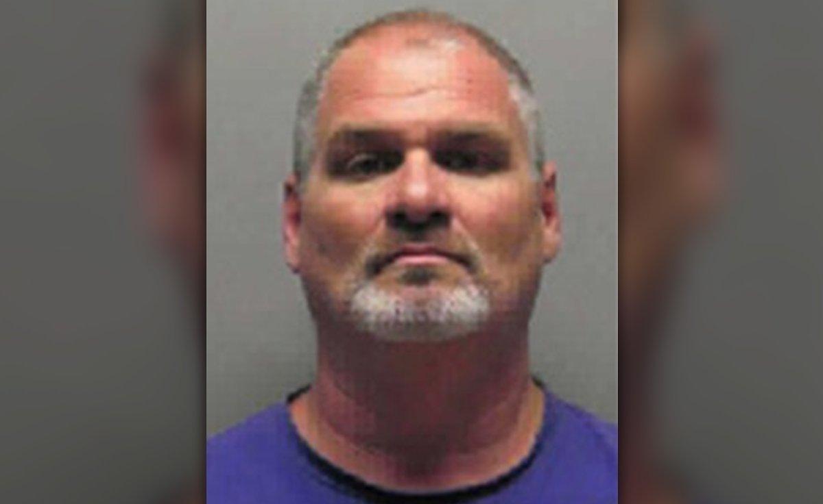 Mark Owens axe murder