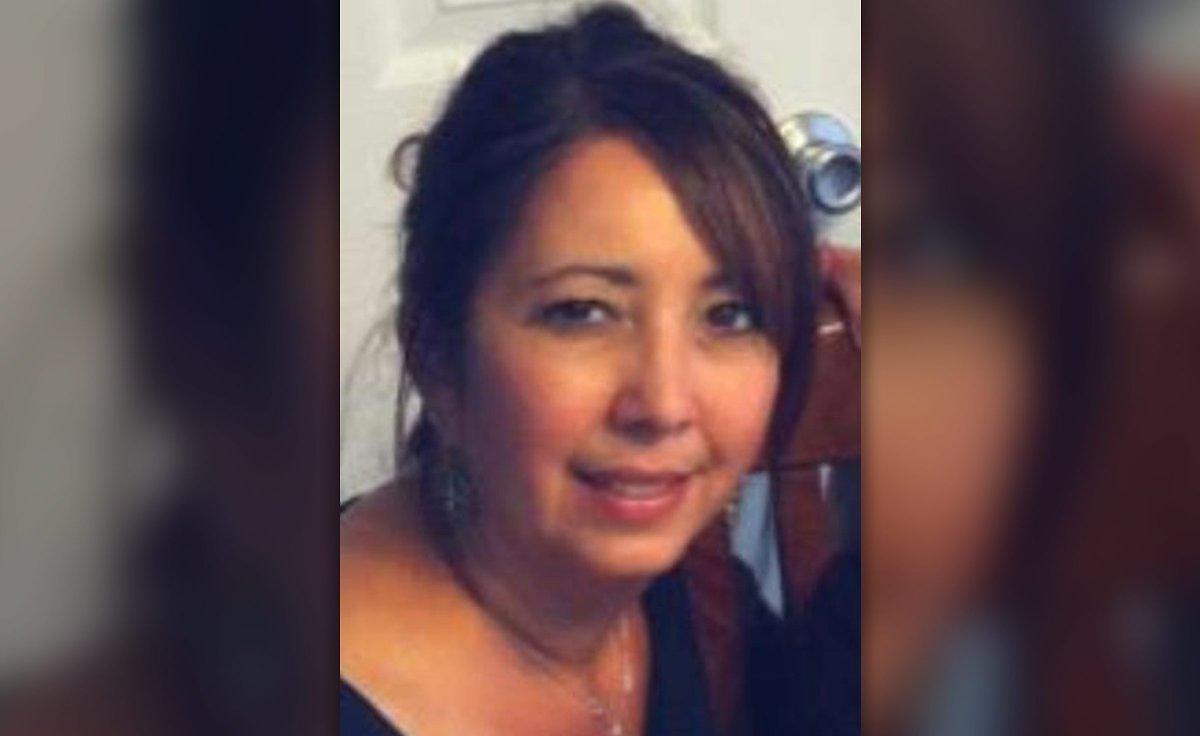 Kimberly Owens axe murder