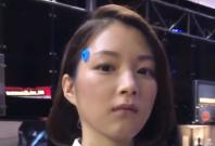 Detroit: Become Human robot actress