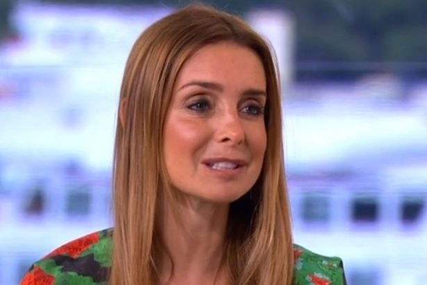 Louise Redknapp Finally Addresses Divorce Rumours We All