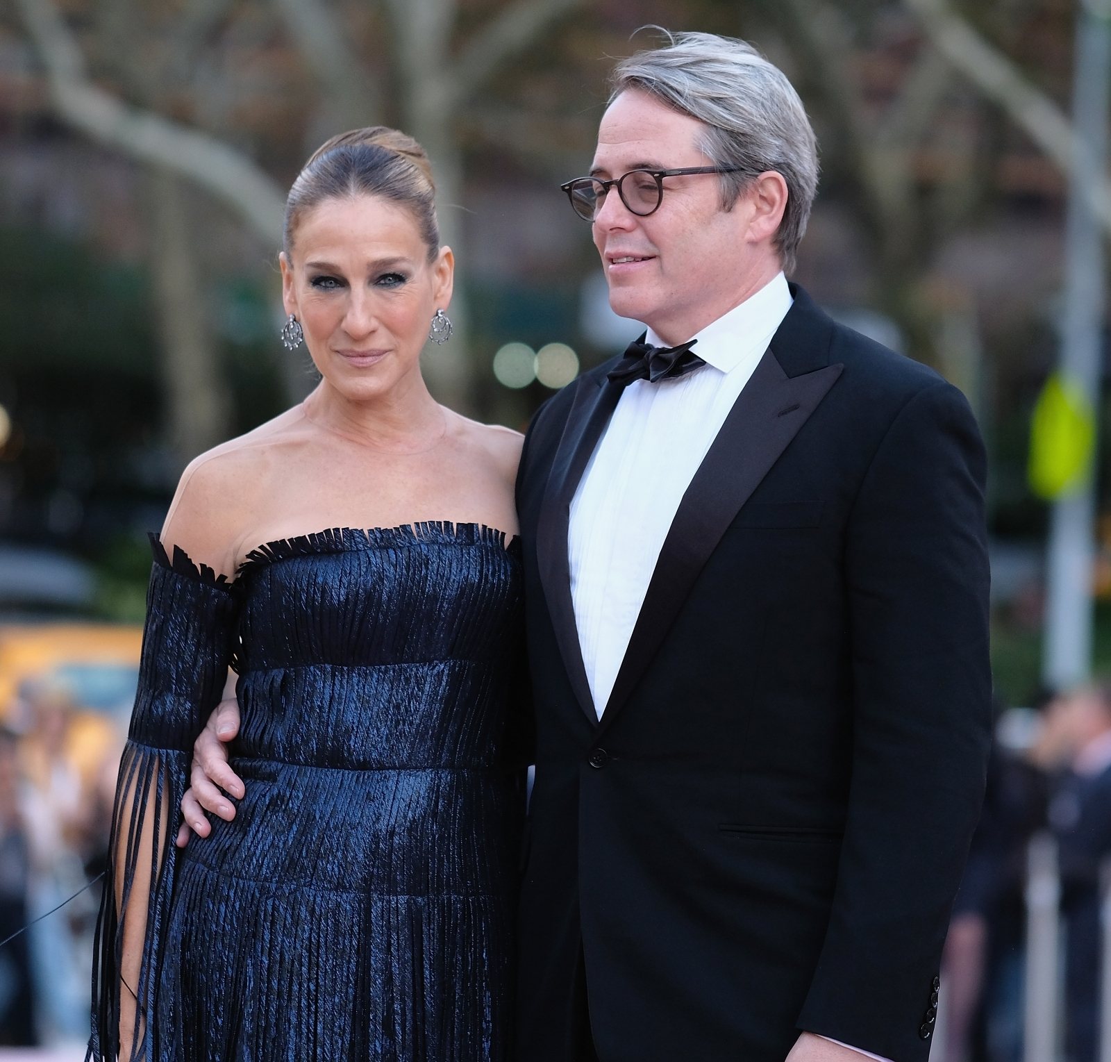 'Sex and the City' sequel is dead: Sarah Jessica Parker