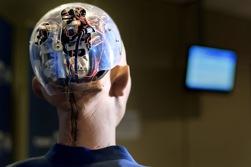 Robots and artificial intelligence could destabilise the world, warns UN research institute