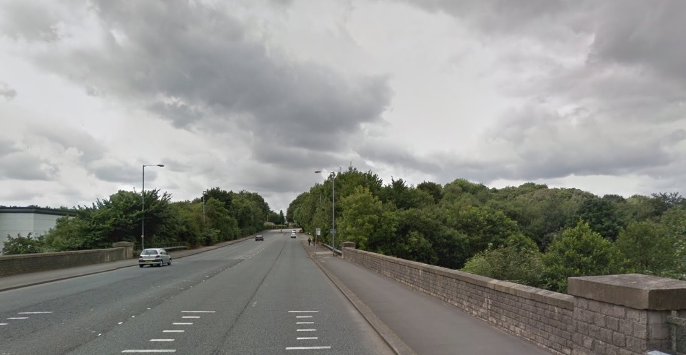 bolton bridge