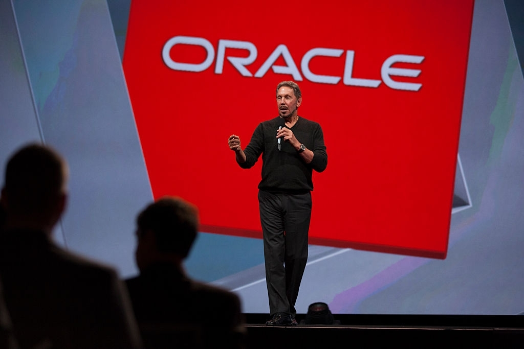 Oracle announces automated database