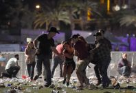 Las Vegas Shooting Mandalay Route 91