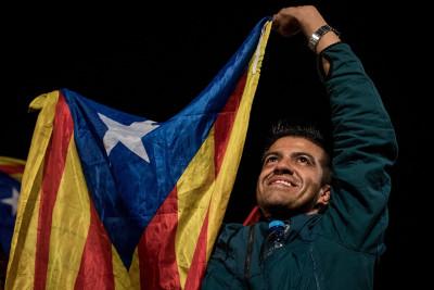 Catalonia independence referendum