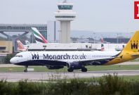 Monarch Airlines Ceases Trading