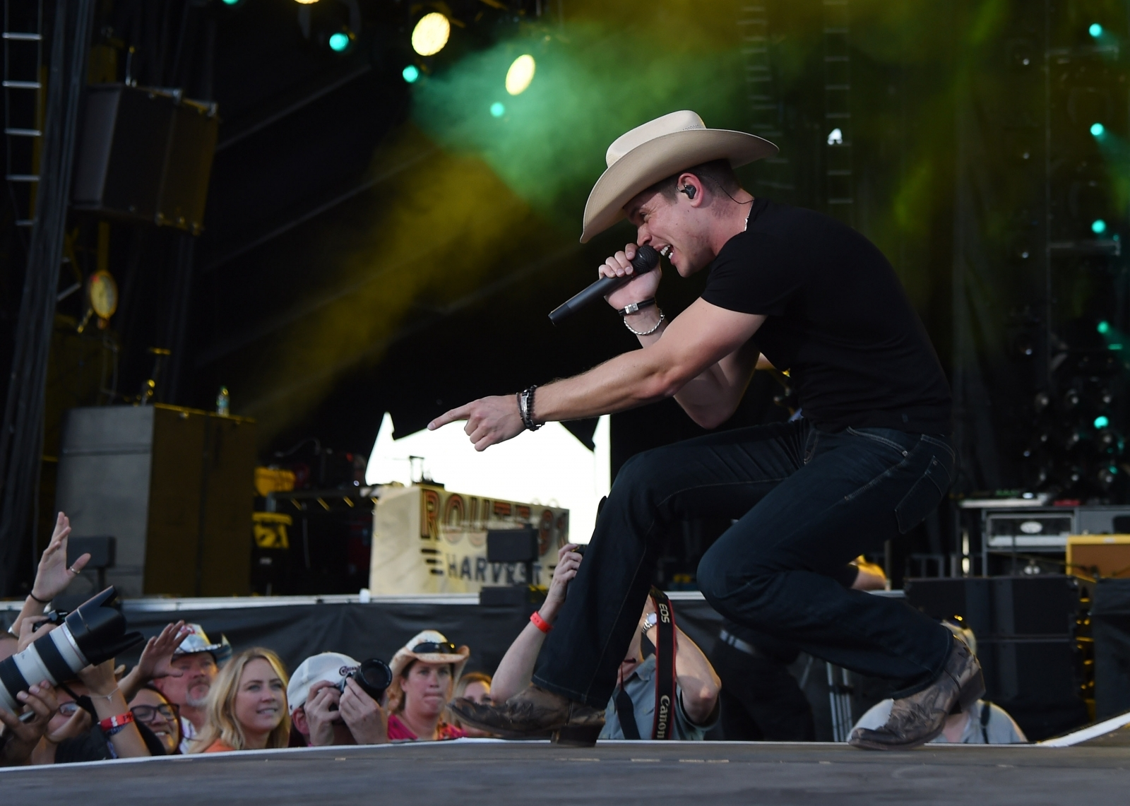 What Is Route 91 Harvest Music Festival Which Became Scene